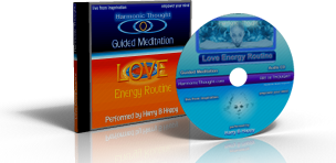 Love Energy Routine Meditation and Visualization by Harmonic Thought